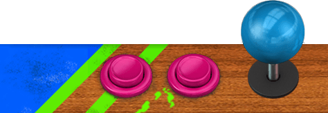 game buttons
